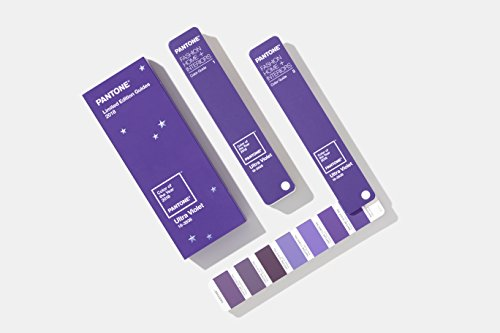 Names X 500 Full Colour - Pantone FHIP110COY Home + Interiors 2018 Limited Edition Color of The Year Guide