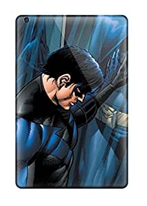 Andrew Cardin's Shop For Nightwing Protective Case Cover Skin/ipad Mini 2 Case Cover 2873701J93693521