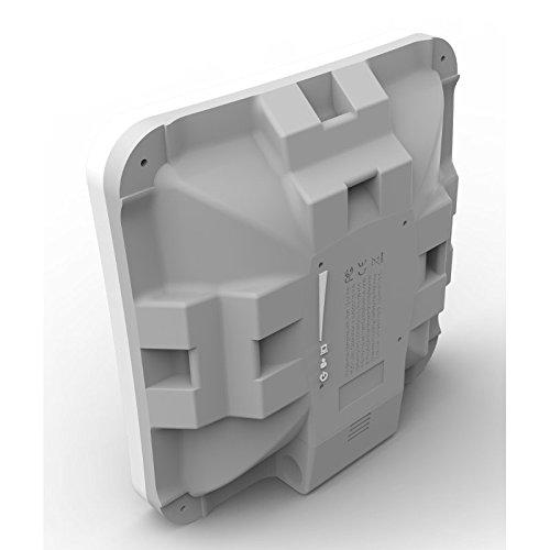 RBSXTsq5HPnD-US MikroTik SXTsq 5 High Power 16dBi 5GHz Dual Chain Integrated CPE//Backbone