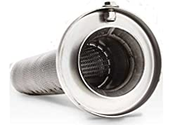 Skunk2 415-99-1485 MegaPower Exhaust Sil...