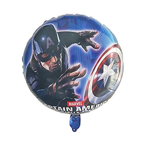 LIZHIOO Conjunto de balón 50pcs / Lot del Superhéroe Batman ...