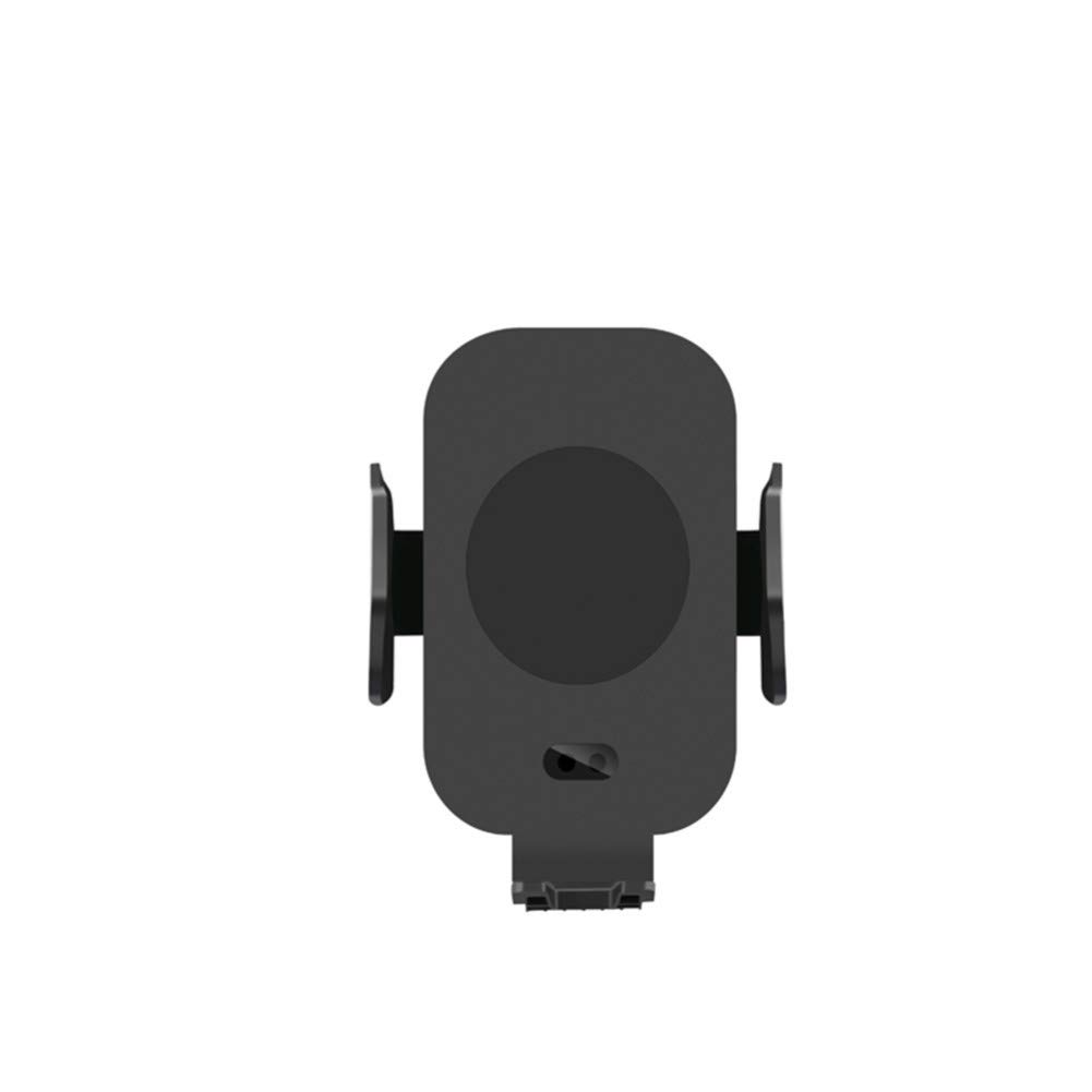 CZWXCDQ Wireless Charger Car Wireless Charger Infrared Sensor auto Induction Air Vent Phone Mount Holder Cradle for S8 S9 for iPhone 8 X Charger