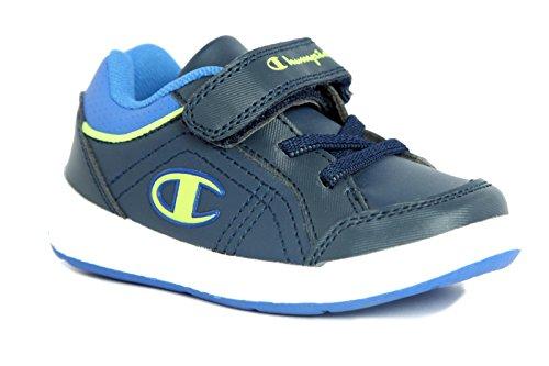 Champion , Jungen Gymnastikschuhe blau blau