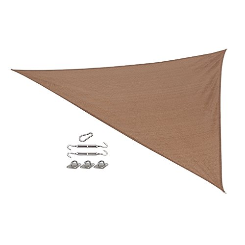 California Sun Shade Triangle x12ftx9ft product image