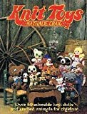 Knit Toys, Nathalie Craig, 0668062681