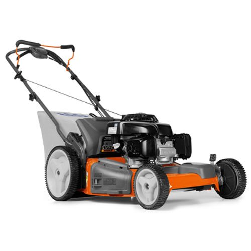 Husqvarna 961450009 HU700F 22-Inch 3-in-1 FWD High Wheel Mower