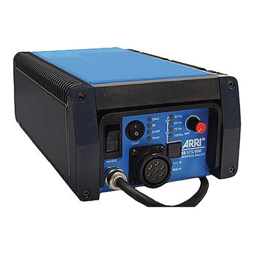 Arri EB 575/800W 1000Hz High Speed Ballast with Active Line Filter for M8, 90-250VAC, 50/60Hz by ARRI