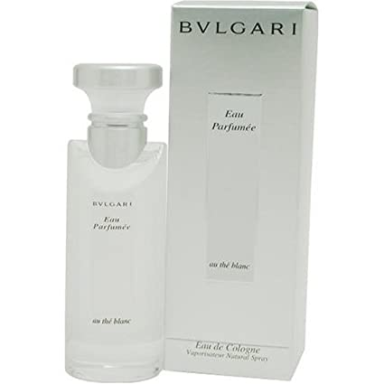 BVLGARI AU THE BLANC edc vapo 75 ml