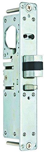 Steel deadlatch Mortise Lock 31/32'' Backset, Durable commercial & residential, door hardware, door handles, locks