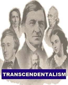 Transcendentalism by [Turner, William ]