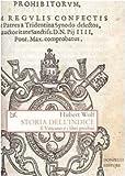 Storia dell'Indice