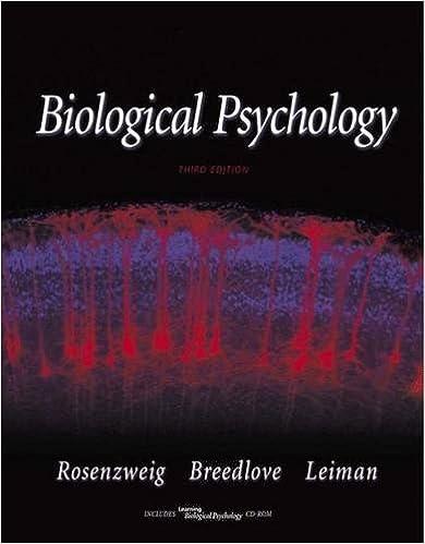 Biological Psychology Breedlove Pdf