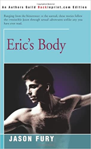 Download Eric's Body PDF