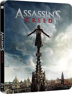 Ins Creed Steelbook Blu Ray Dvd Digital Hd