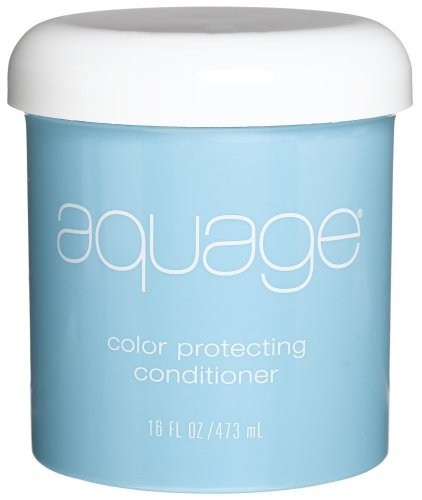 Aquage Color Protecting Conditioner, 16-Ounce Jar (Colour Protecting Conditioner)