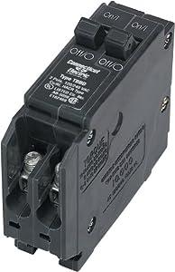 Parallax Power Supply UBI-TBBD3020 30/20 Amp Circuit Breaker ...