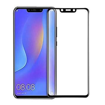 3-Pack Huawei Nova 3i Screen Protector, 9H Hardness HD Clear