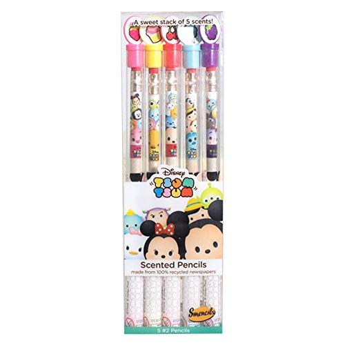 Disney Tsum Tsum Smencils