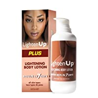 LightenUp Plus Lotion 400ml