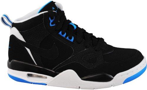 Nike AIR FLIGHT 13 (GS)-37.5 - 5 Junior 580493-006-37.5 - 5 Bleu