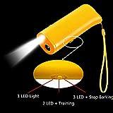 FTSTC Anti Barking Device,LED Ultrasonic Dog Stop