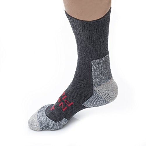 Womens Endurance Trekker Sock - 4
