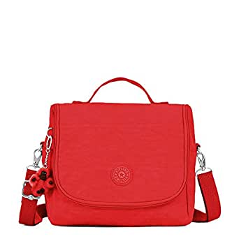 Kipling womens Kichirou Insulated Lunch Bag Red Size: One Size