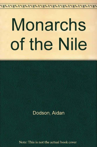 Monarchs of the Nile 2nd Revised Edition