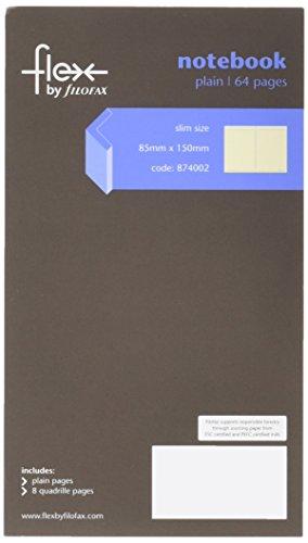filofax-flex-slim-thin-notes-plain