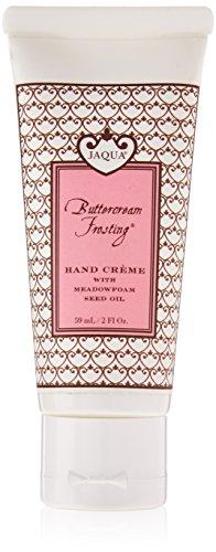 (Jaqua Beauty Hand Cream | Buttercream Frosting Healing Hand Creme)