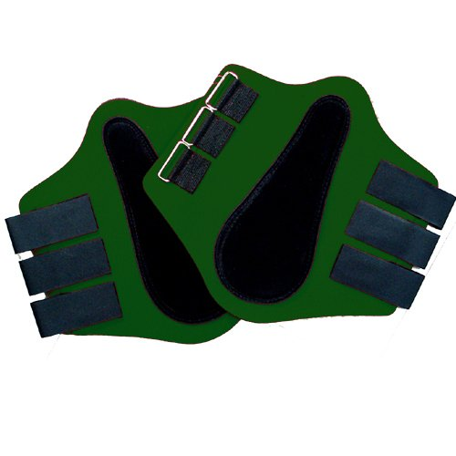 Intrepid International Hind Neoprene Splint Boot, Green