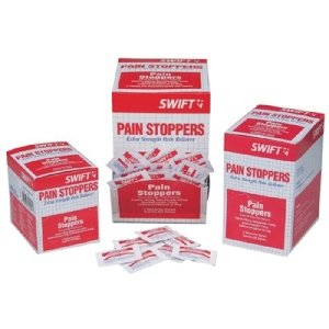 North by Honeywell Extra Strength Pain Stoppers, 250 per box ()