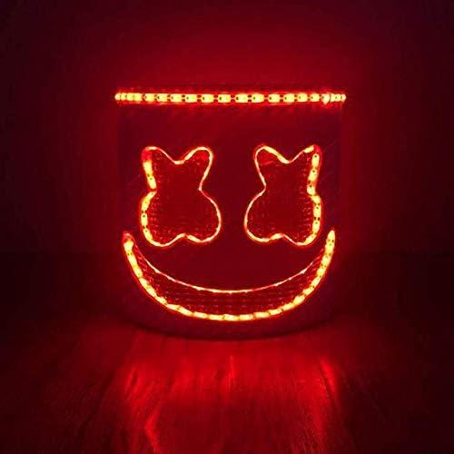 Yansy máscara para Disfraz de Cosplay, Casco para Halloween ...