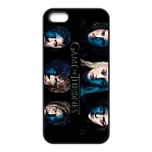 Game of Thrones iPhone 4 4s Cell Phone Case Black Customized gadgets z0p0z8-3193332