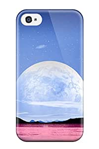 Iphone 4/4s CqEBczW1774pSQRE Lg Tpu Silicone Gel Case Cover. Fits Iphone 4/4s