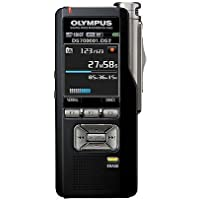 Olympus DS-7000-IT 2 GB Durable Professional Recorder with Slide Switch Control and 2-inch Color LCD Screen - No software