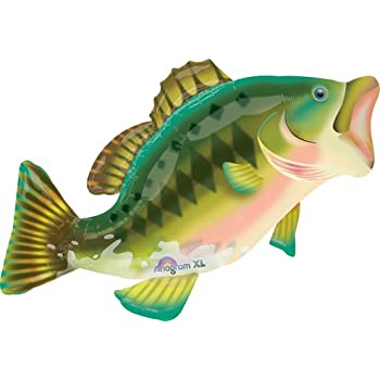 Tropical fish 33 giant foil balloon health for Where to buy pet fish