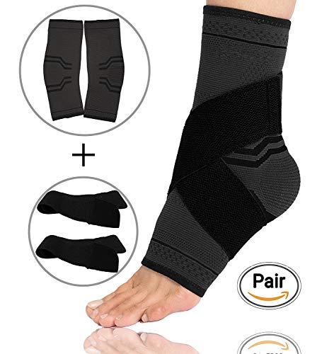 Bestselling Volleyball Ankle Guards