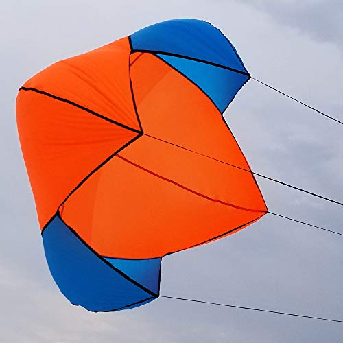 3ft Weather Balloon Payload Parachute