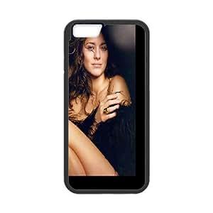 Celebrities Marion Cotillard iPhone 6 4.7 Inch Cell Phone Case Black phone component AU_507741