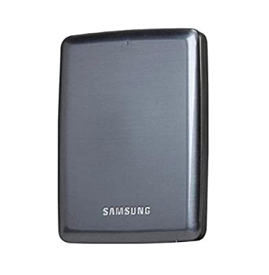 "SAMSUNG P3 Portable 2TB USB 3.0 2.5"" External Hard Drive STSHX-MTD20EF from Samsung"