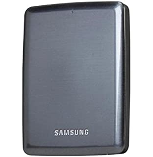 921b6708b 1TB Samsung P3 Portable USB3.0 External Hard Drive (Brushed Aluminium)