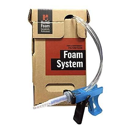 Amazon.com: FOMO P10625 Handi-Foam E84 II-16 Espuma de ...