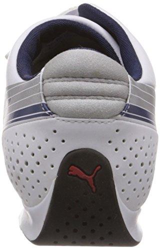 White Puma Sneaker medieval Blue Uomo wqzRxzX