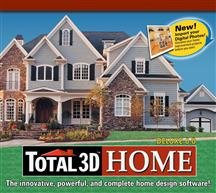 Total 3d Home Deluxe (Total 3D Home Deluxe (Jewel Case))