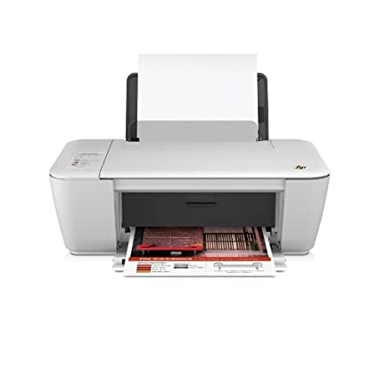 HP Deskjet Ink Advantage 1515 Color All-in-One Inkjet Printer