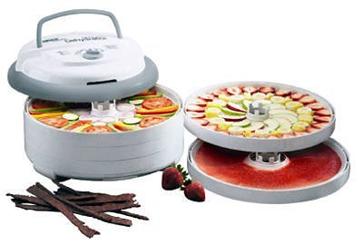 Nesco 700-Watt Food Dehydrator