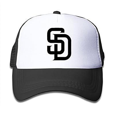 Child San Diego Padres Baseball Franchise Sports Snapbacks