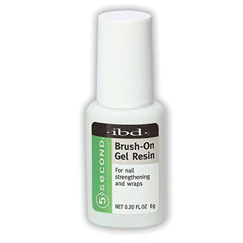 IBD Ibd 5 Second Brush-on Gel Resin - Net Wt. 0.20 oz.