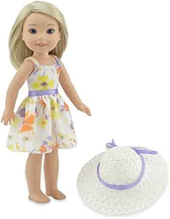 820a1b40cb62c Shopping Clothing & Shoes - Amazon Warehouse - 5 to 7 Years - Doll ...